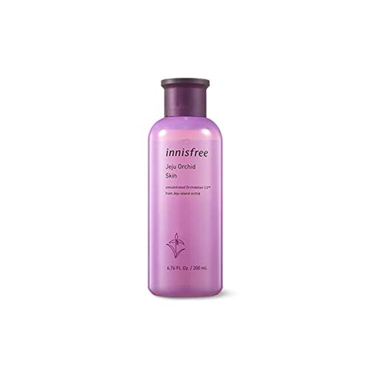 男らしさ不要熟達[イニスプリー]Innisfree 寒暖スキン(200ml) 新商品入荷 Innisfree Orchid Skin (200ml) New Arrival [海外直送品]