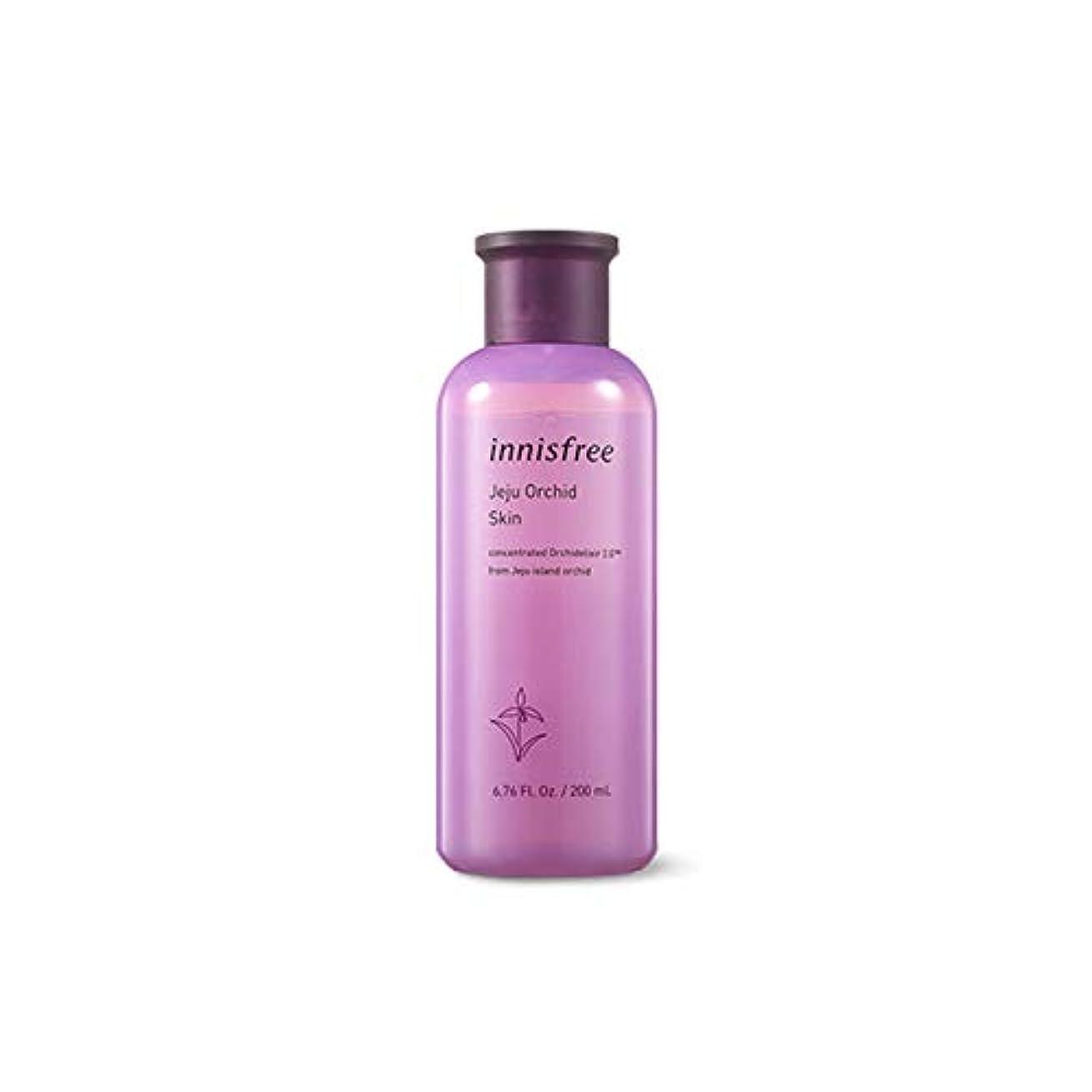 延ばすボット重力[イニスプリー]Innisfree 寒暖スキン(200ml) 新商品入荷 Innisfree Orchid Skin (200ml) New Arrival [海外直送品]