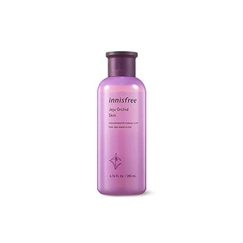行商人疾患ワークショップ[イニスプリー]Innisfree 寒暖スキン(200ml) 新商品入荷 Innisfree Orchid Skin (200ml) New Arrival [海外直送品]
