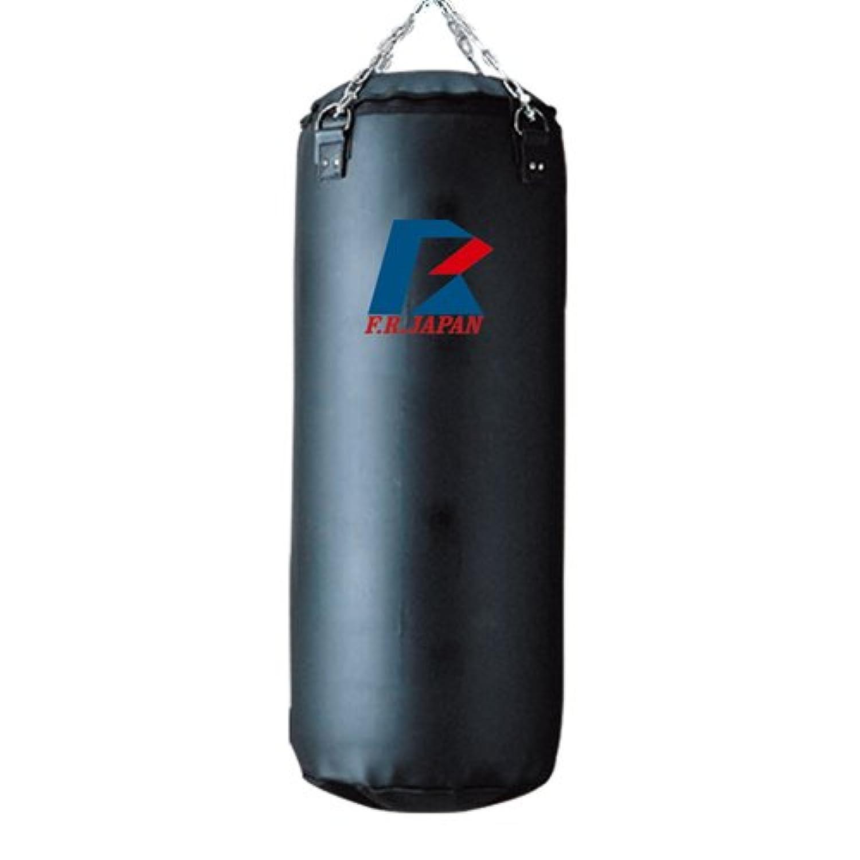 ファイティングロード (FIGHTINGROAD) サンドバッグ ハードタイプ (40×100)
