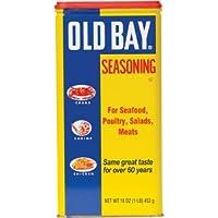 「お得サイズ450g」並行輸入品オールドベイ ・ シーズニング アメリカ マコーミック社 McCormick Old Bay Seasoning