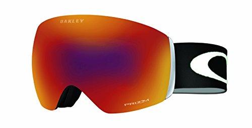 OAKLEY(オークリー) Flight Deck XM PRIZM (Asia Fit) Snow Goggle Mens OO7079-01