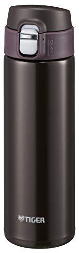 タイガー魔法瓶(TIGER) マグボトル チョコレートブラウン 480ml サハラ MMJ-A481-TC