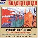 Khachaturian;Sym.2/Battle O