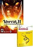 Norton Antivirus 2005/Unreal II Bundle (輸入版)