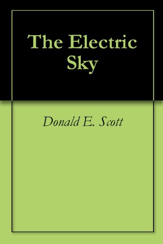 The Electric Sky (English Edition)