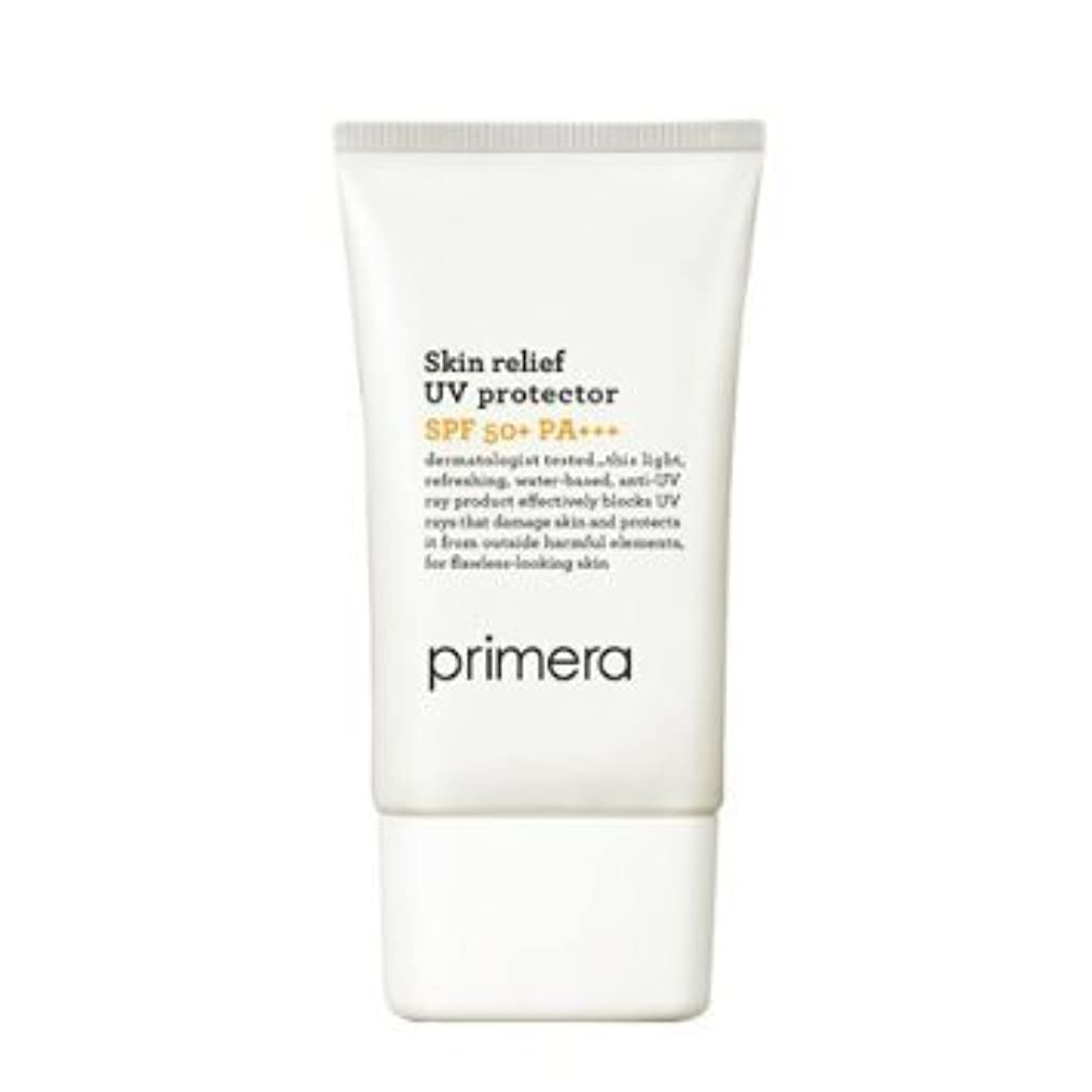 虹ステーキシーズンKorean Cosmetics, Amorepacific Primera Skin Relief UV Protector SPF50+ PA+++ 50ml[行輸入品]