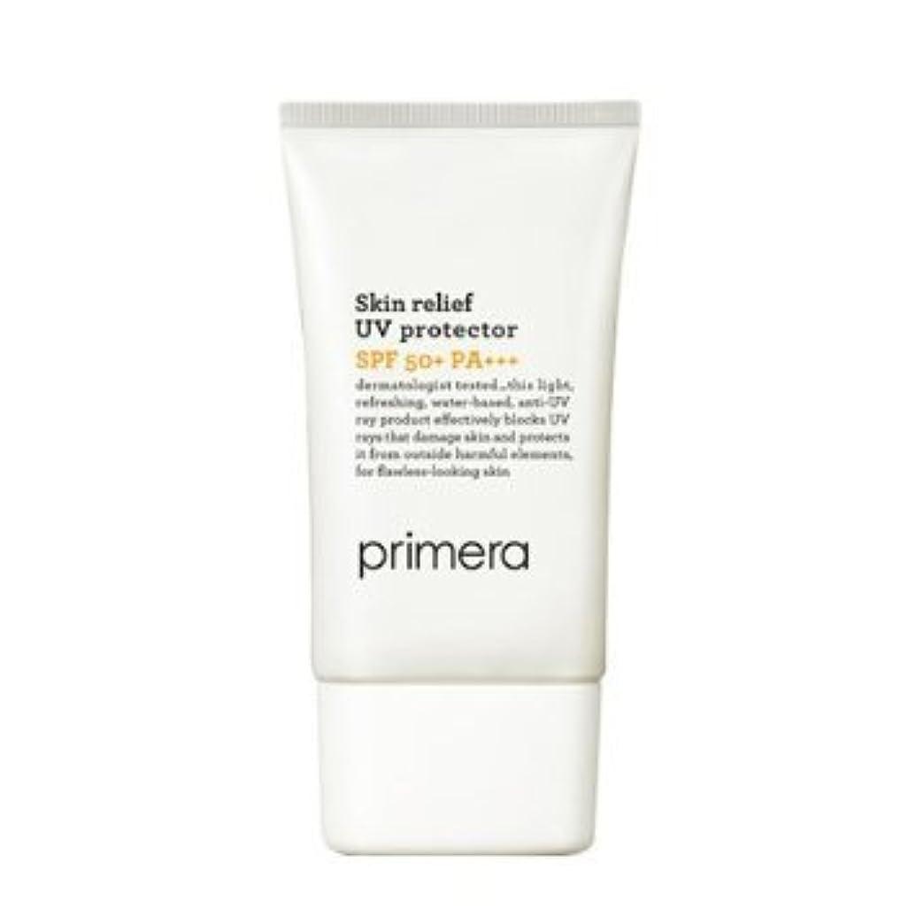 海岸業界リレーKorean Cosmetics, Amorepacific Primera Skin Relief UV Protector SPF50+ PA+++ 50ml[行輸入品]
