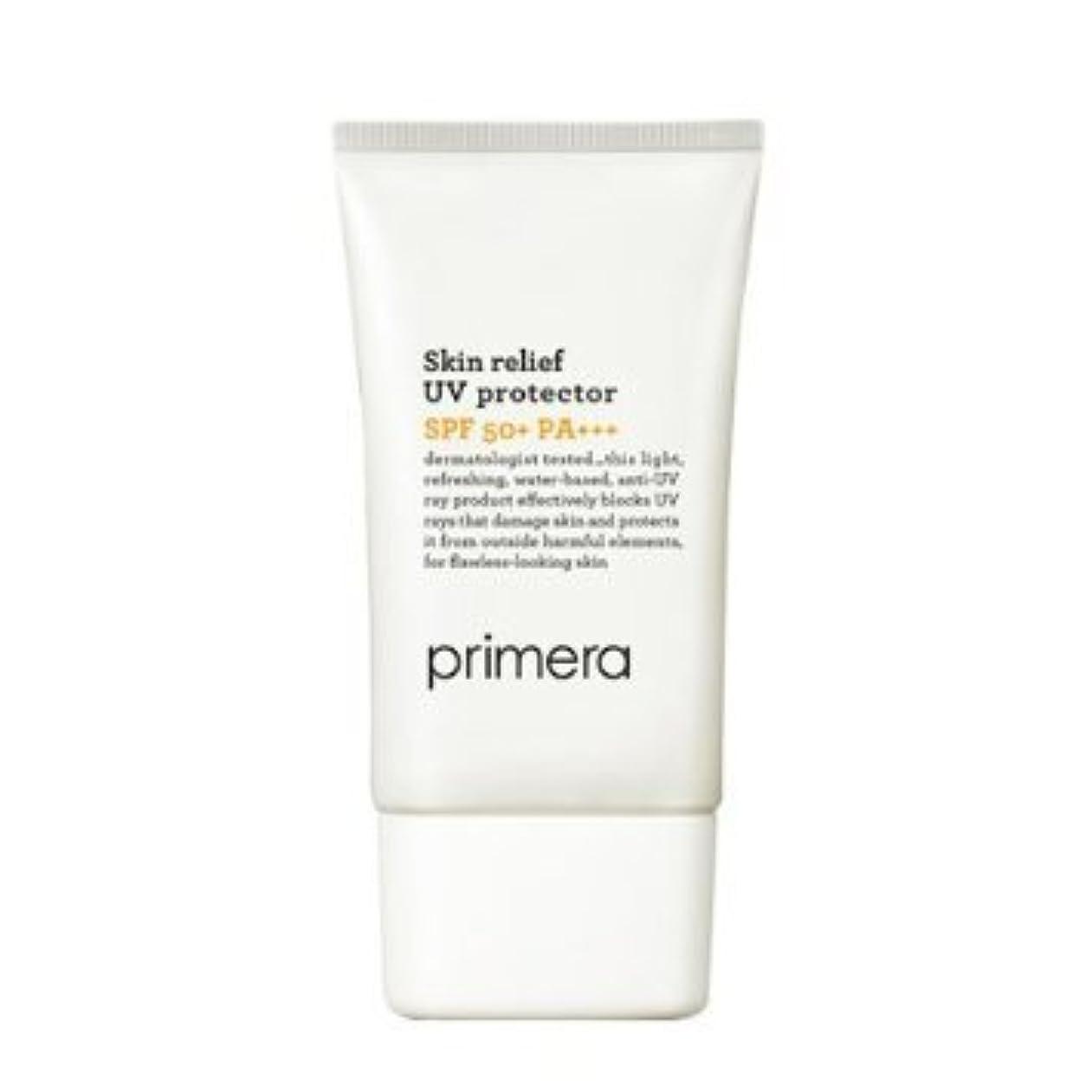 つま先ジャズリースKorean Cosmetics, Amorepacific Primera Skin Relief UV Protector SPF50+ PA+++ 50ml[行輸入品]