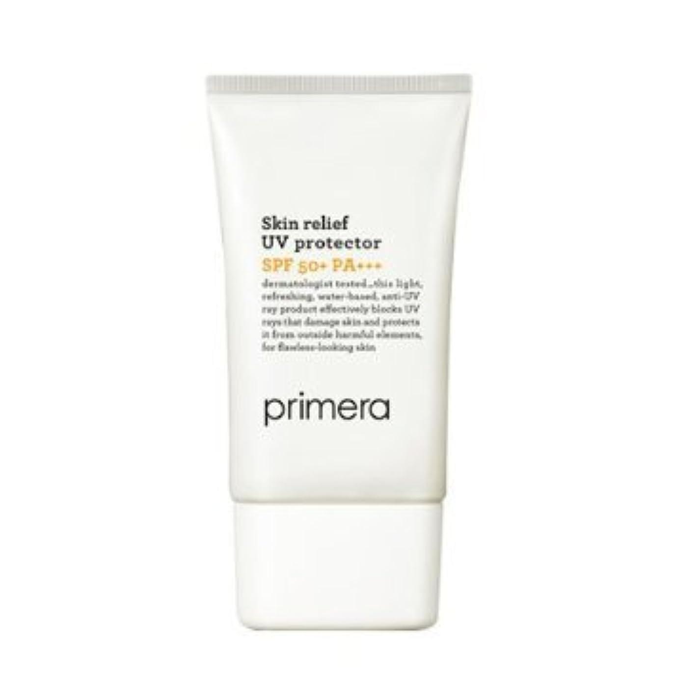 爆弾カラスクラスKorean Cosmetics, Amorepacific Primera Skin Relief UV Protector SPF50+ PA+++ 50ml[行輸入品]