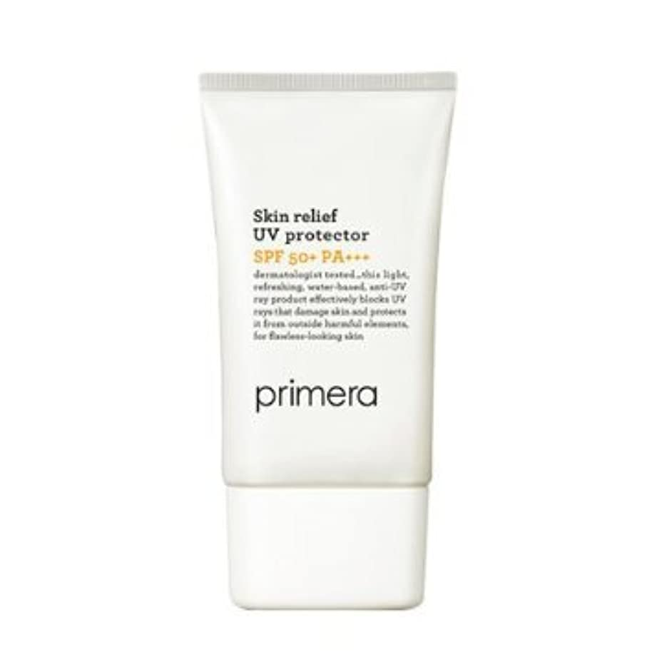 確立木製プレミアKorean Cosmetics, Amorepacific Primera Skin Relief UV Protector SPF50+ PA+++ 50ml[行輸入品]
