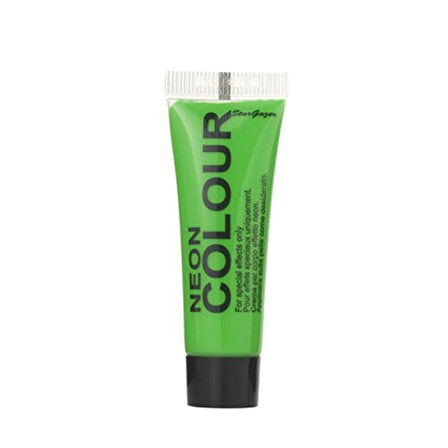 年齢サワーマークアレス スターゲイザー ネオンペイント 10ml グリーン(UV)