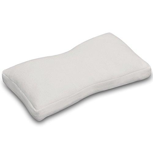 ottostyle.jp 枕 安眠枕 わくつ式いびき対応カスタマイズピロー 幅57cm 5つのブロックで細かな高さ調節可能 整体師監修 健康枕 いびき対策 軽減 予防 肩こりに