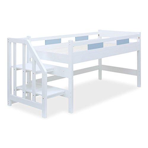 ロフトベッド 木製 Oise Loft Step(オワーズ ロフトステップ) 耐荷重700kg
