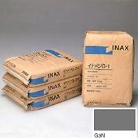 LIXIL INAX 外装用目地材(濃灰) イナメジG3N-20KG