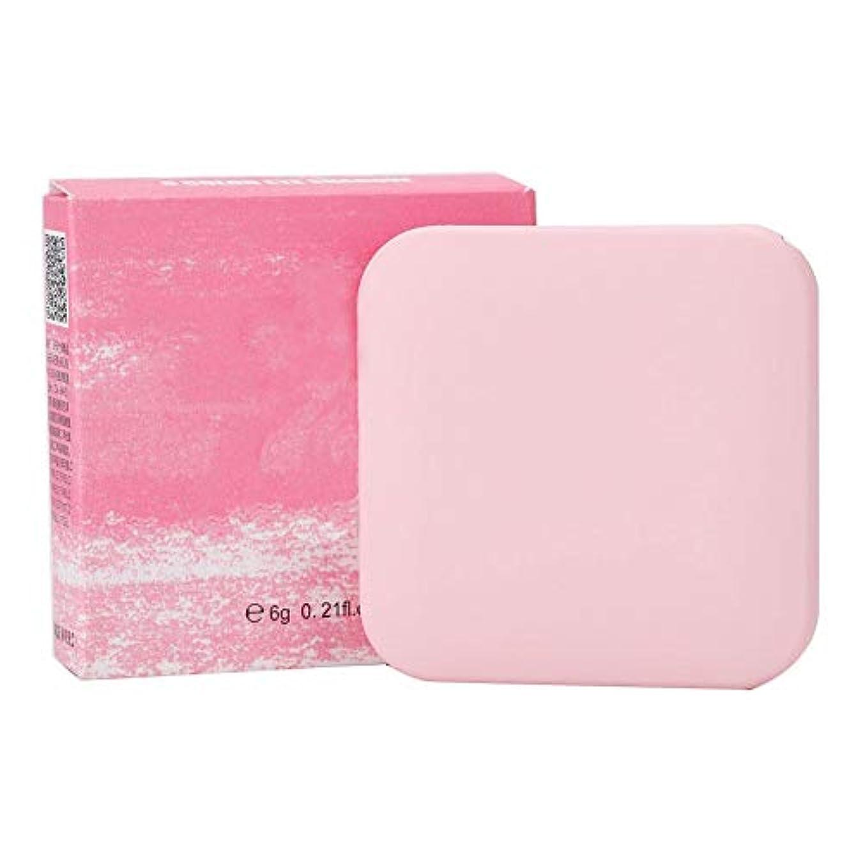 コンソール呼吸するまだら6色 アイシャドウパレット 6g アイシャドウパレット 化粧マットグロス アイシャドウパウダー 化粧品ツール (01)