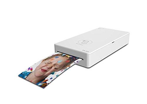 富士フィルムPickit、携帯用のスマートフォンプリンター携帯用のスマートフ...