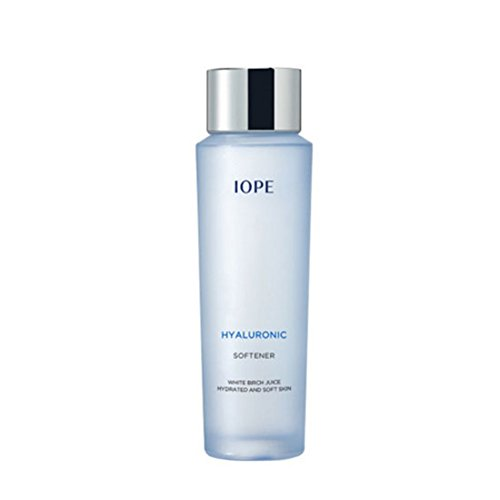 (アイオペ) IOPE Hyaluronic Softener ヒアルロニクソプノ (韓国直発送) oopspanda