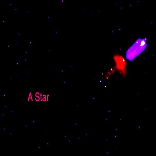 A Star [Explicit]