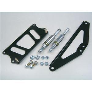 S2000 AP1/2 デフマウントダンパーキット シルクロード 生活用品 インテリア 雑貨 カー用品 エンジン ミッションパーツ クラッチディスク [並行輸入品]