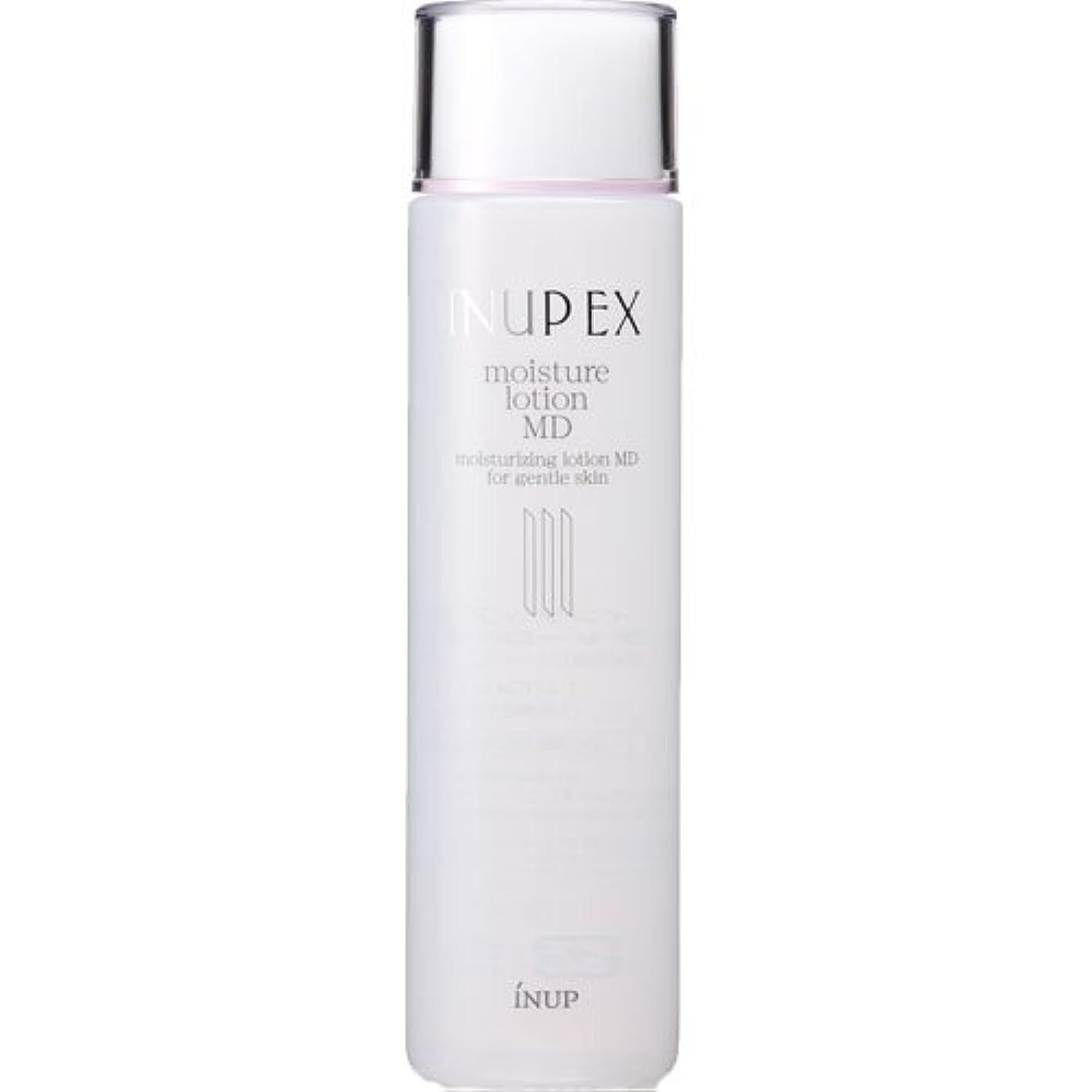 わずかな乳抑制インナップEX 保湿ローション (潤い効果アップ) モイスチャーローション MD [弱酸性] 120ml