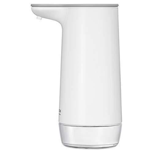 RoomClip商品情報 - サラヤ ウォシュボン ハンドソープ オートソープデイスペンサー ホワイト 本体 石鹸 1台