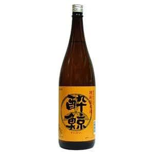 酔鯨 特別純米(高知) 1.8L