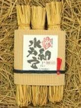わら納豆(12本セット)にがり水仕込