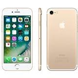 【SIMロック解除済】 Apple iPhone7 32GB ゴールド au