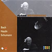 Piano Recital:Bach/Haydn/Schum
