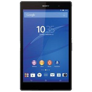 ソニー Xperia Z3 Tablet Compact SGP612 ブラック