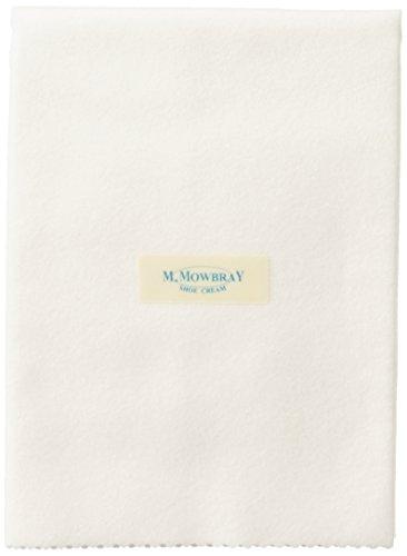 [エムモゥブレィ] M.MOWBRAY クロス ポリッシングコットン 9022 (マルチカラーフリー)