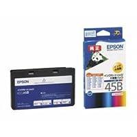 EPSON 純正インクカートリッジ大容量パック 4色一体型 ICCL45B
