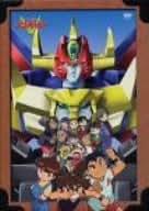DVD-BOX「元気爆発ガンバルガー」