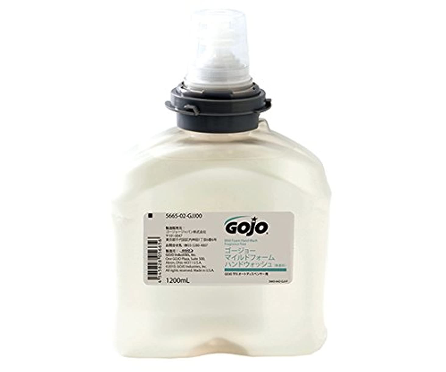 換気する消費置き場GOJO7-3305-14TFXオートディスペンサーゴージョー専用ハンドソープ