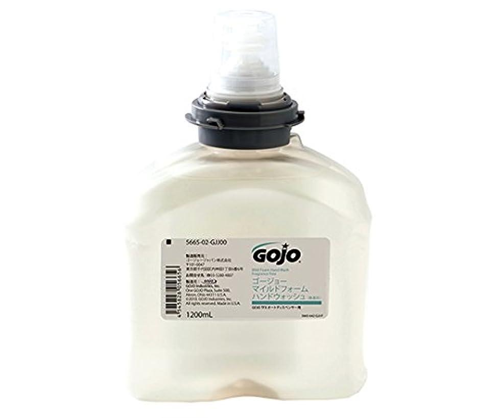どこでも受け入れた保証GOJO7-3305-14TFXオートディスペンサーゴージョー専用ハンドソープ