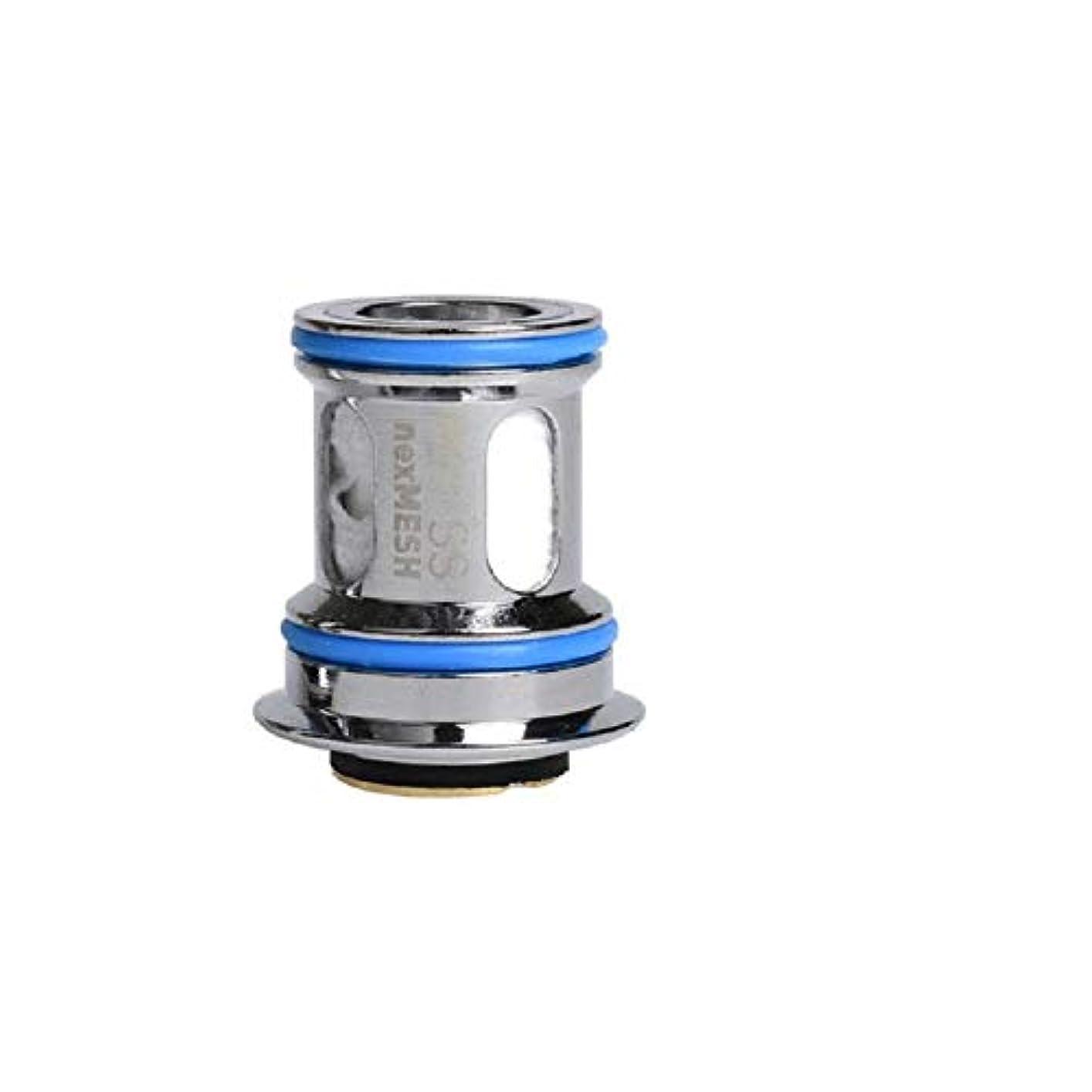いたずらな仮称ボウリング正規品 OFRF nexMESH Conical Coil 2PCS/Pack 電子タバコ Vape コイルワイヤー Vapeアクセサリー (0.2ohm)
