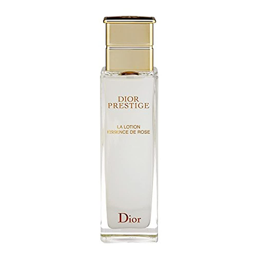 クリスチャンディオール Christian Dior プレステージ ラ ローション エッセンス デ ローズ 150ml [並行輸入品]
