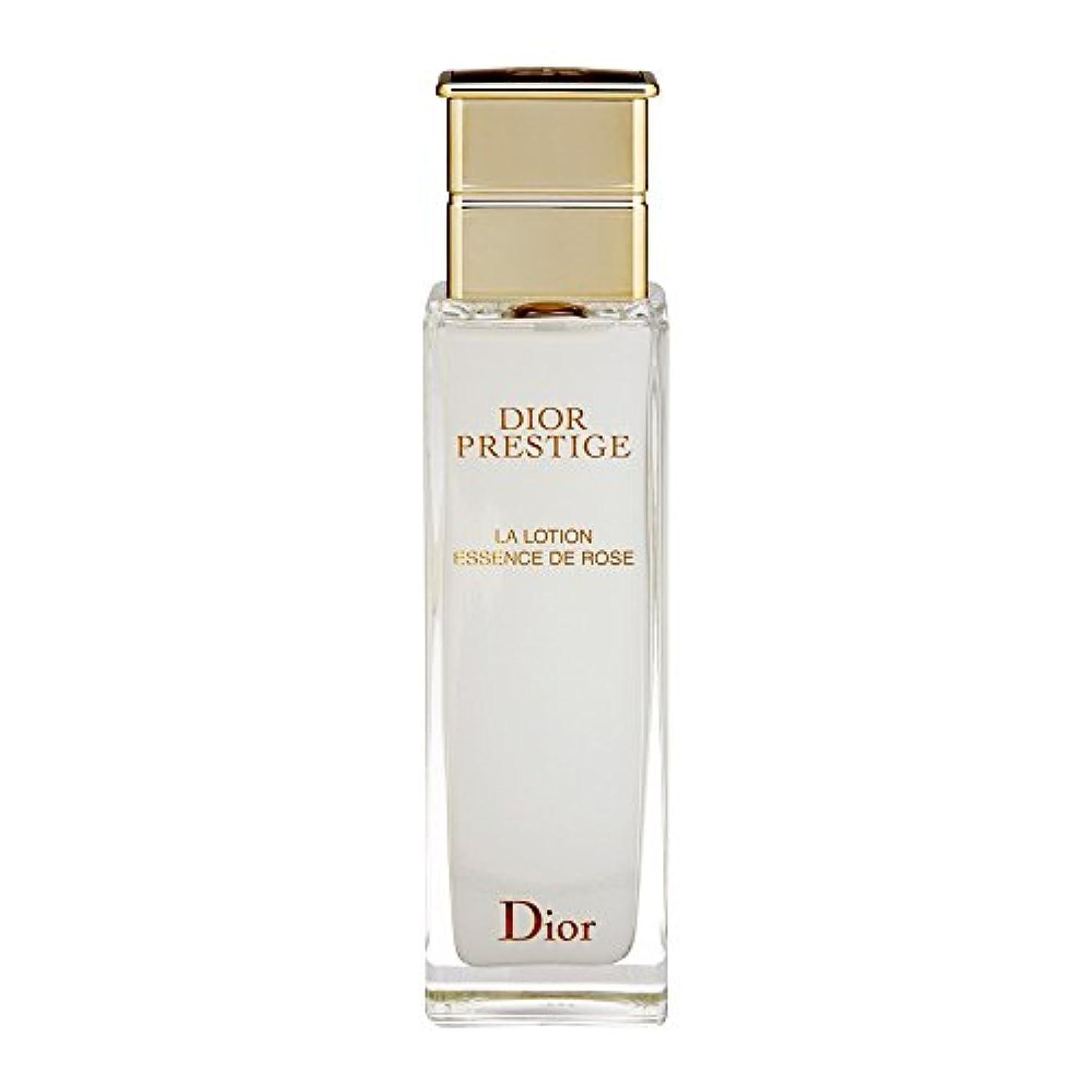 クレア提案多年生クリスチャンディオール Christian Dior プレステージ ラ ローション エッセンス デ ローズ 150ml [並行輸入品]