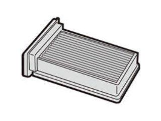 SHARP/シャープ 掃除機用 高性能プリーツフィルター [...
