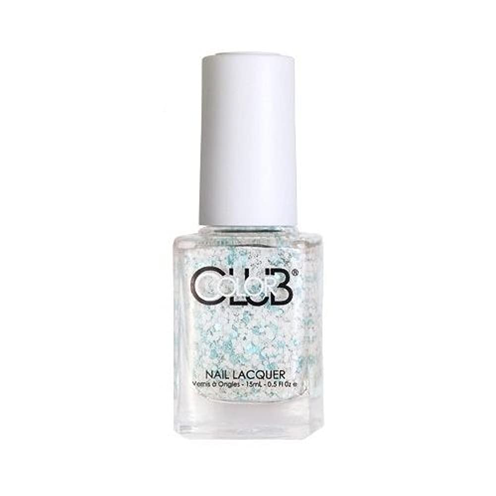 DUP フォーサイス COLOR CLUB 1029 Something New (15mL)