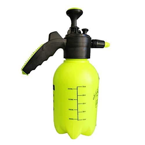 ポンプ式 空気加圧 水洗浄 ハンディ 洗浄機 洗車フォーム ...