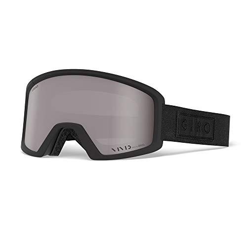 [ジロ] ブロック アジアンフィット メンズ ゴーグル BLACK BAR VividOnyx14 BLOK AF
