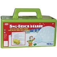 Bulk Buy: Poof-Slinky Sno Brick Maker (2-Pack) [並行輸入品]
