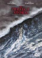 パーフェクト ストーム 特別版 [DVD]の詳細を見る