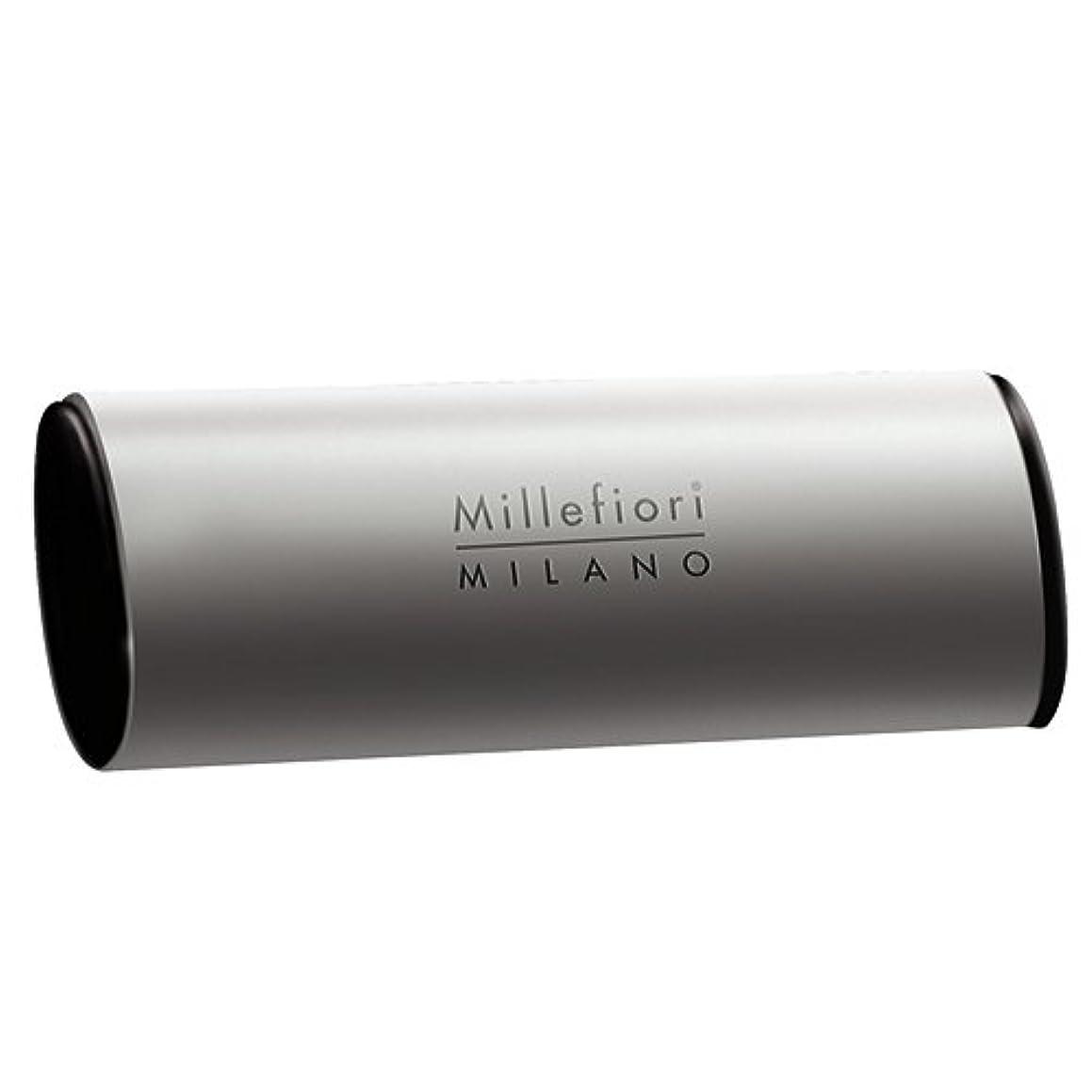 薬用何でも細胞Millefiori カーエアーフレッシュナー シルバー シルバースピリット CDIF-A-008