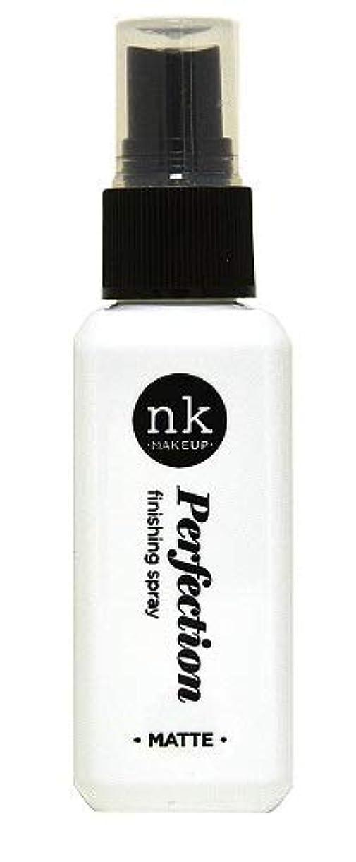 考える完璧魚NICKA K Perfection Finishing Spray - Matte (並行輸入品)