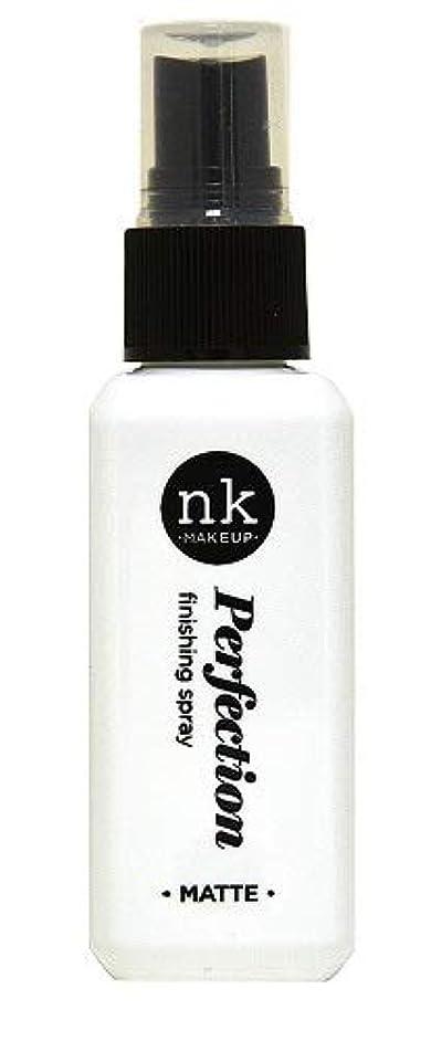 共感する探検からかうNICKA K Perfection Finishing Spray - Matte (並行輸入品)