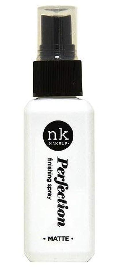慣習非アクティブ困難NICKA K Perfection Finishing Spray - Matte (並行輸入品)