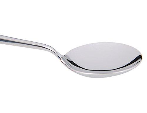 Cutipol クチポール MOON MIRROR ムーンミラー Table Spoon テーブルスプーン Silver シルバー MO05 カトラリー [並行輸入品]